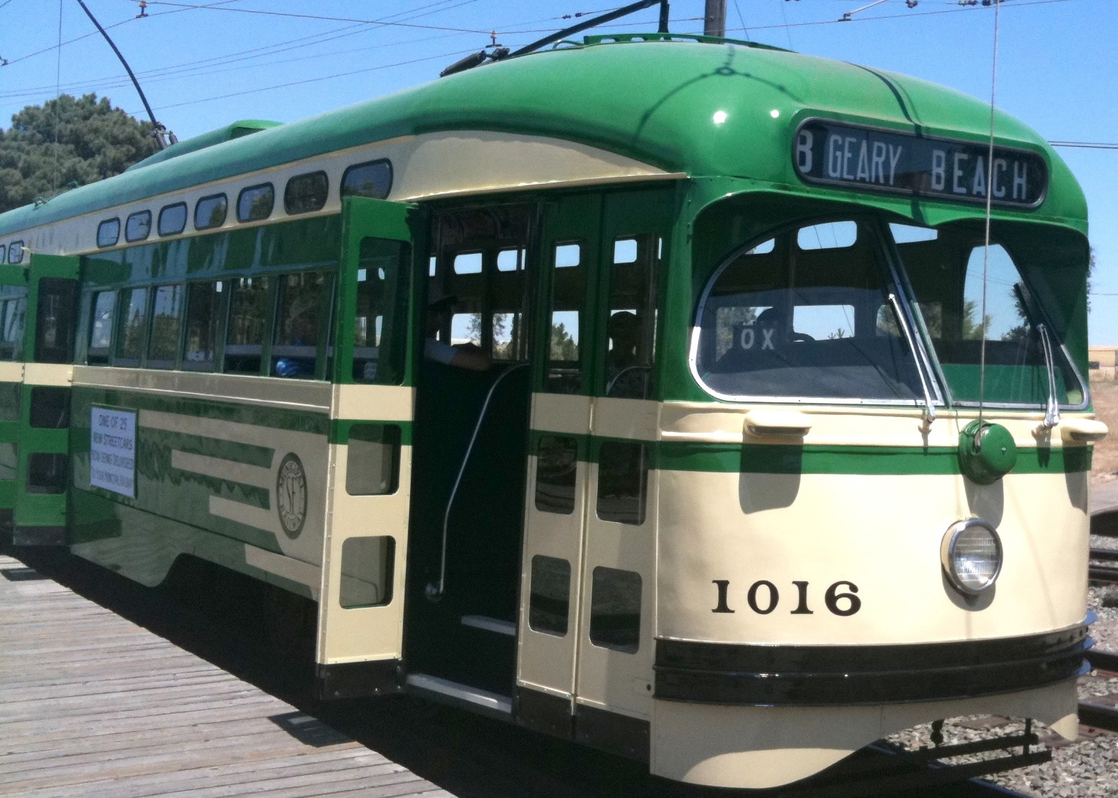 Beautiful PCC 1016